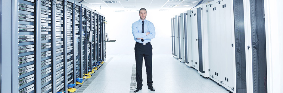 Comprehensive Information Technology (IT) training